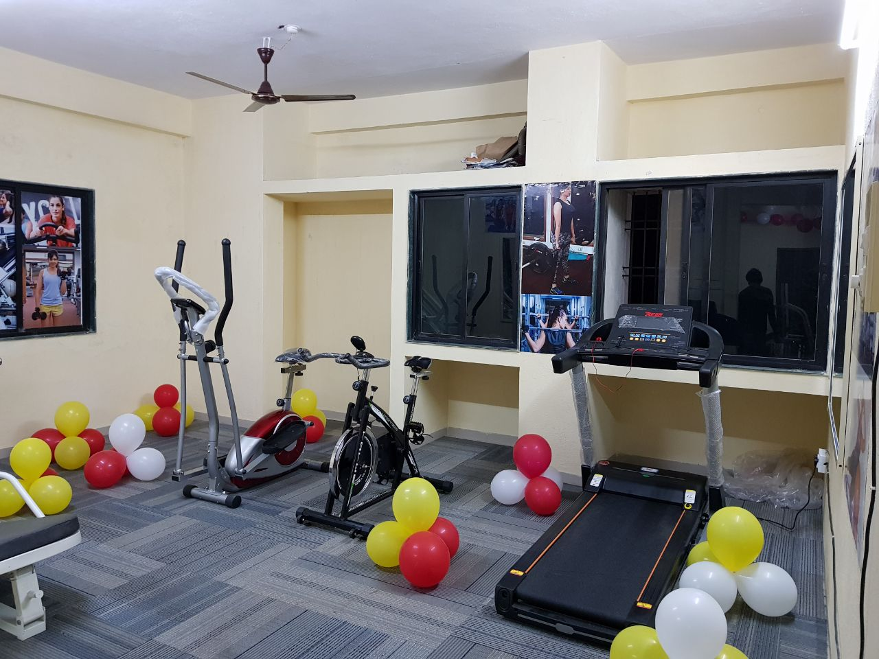 Gold Fitness Gym_image4